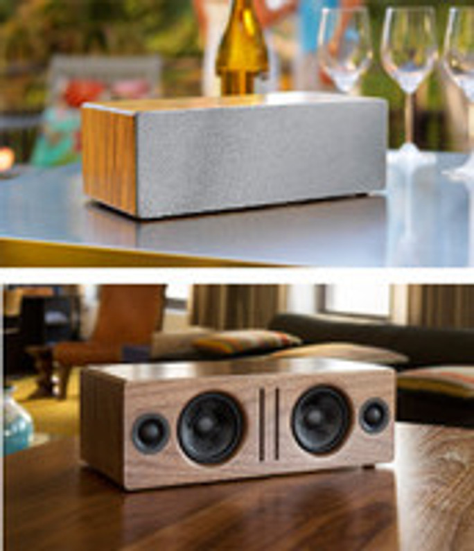 Audioengine B2 - An All-In-One Bluetooth Speaker that Actually Sounds Great!