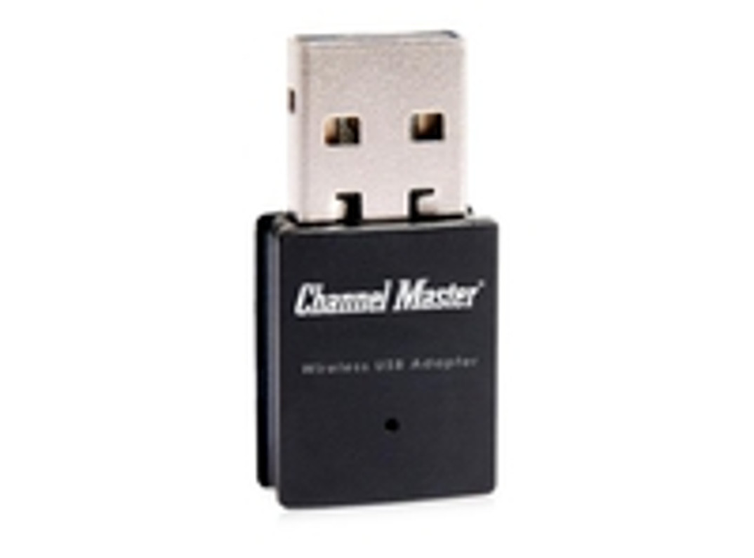 Support: How Do I Intstall The USB Wi-Fi Adapter To My DVR+ CM-7500?
