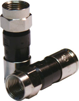 PPC EX6XL RG6 Universal Compression Connector (bag of 50)