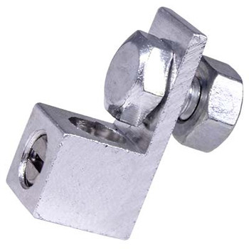 Perfect Vision PVGLS-P1 Single Ground Lug UL DIRECTV Approved - Includes Nut and Bolt