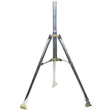 "Perfect Vision PVTP3U 3' Tripod with Universal 2"" & 1 5/8"" Pole"
