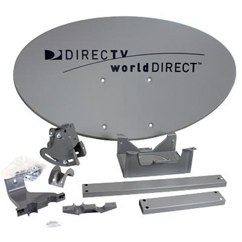 DIRECTV 36REFR0 36-inch Satellite Dish for International - Free Shipping!