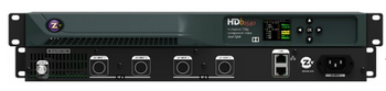 ZeeVee HDb2540 4 Channel HDbridge 2000 Series Encoder Modulator 720p