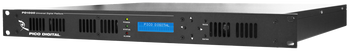 Pico Digital PD1000 Universal Digital Platform HD/SD Dense Encoder QAM System