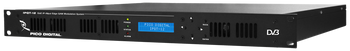 Pico Digital IPQT-12 GbE IP Input Edge QAM Encoder Modulation System