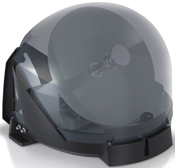 KING Quest VQ4100 Portable Satellite TV Dish for DIRECTV SD programming