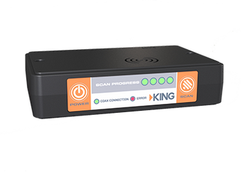 KING UC1000 Universal Controller for KING Quest Portable Satellite Antenna