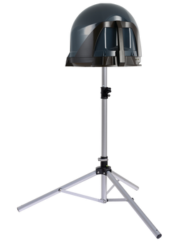 KING TR1000 Elevated Tripod Mount for KING Portable Satellite TV Antennas - dish not included