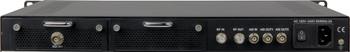 Thor H-1SDI-DVBT-IPLL 1-Channel HD-SDI to DVB-T Low Latency Encoder Modulator with IPTV - rear panel connections