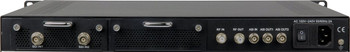 Thor H-2SDI-DVBT-IPLL 2-Channel HD-SDI to DVB-T Low Latency Encoder Modulator with IPTV - rear panel connections