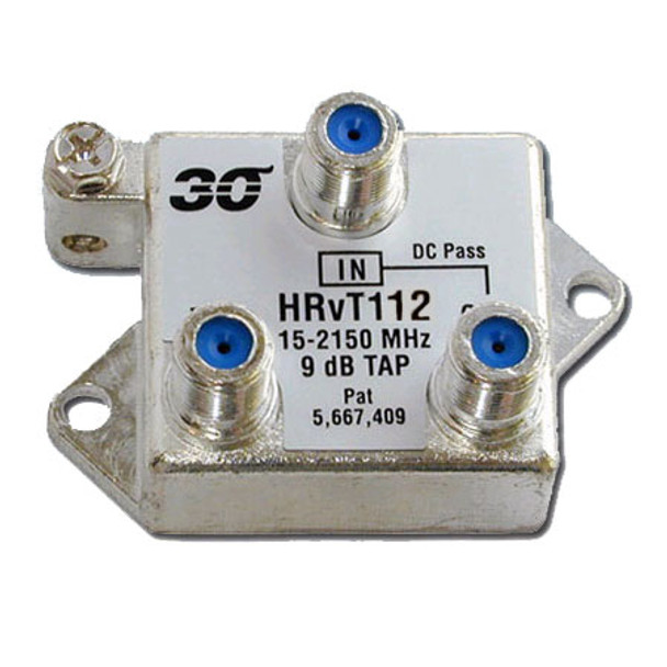 Sonora HRvT112 High Performance 12 dB Vertical Tap 1-Port 2-2400 MHz