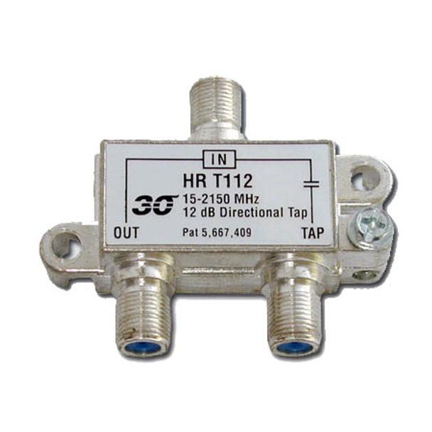 Sonora HRT112 High Performance 12 dB Tap 1-Port 2-2400 MHz