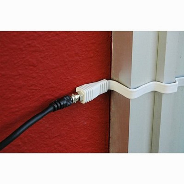 """Holland 144823 12"""" Flat Jumper Cable for Windows and Doors"""