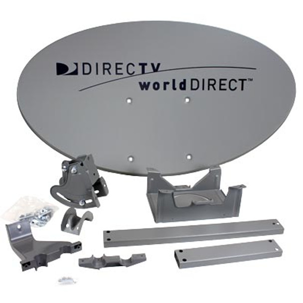 DIRECTV 36REFR0 36-inch Satellite Dish For International