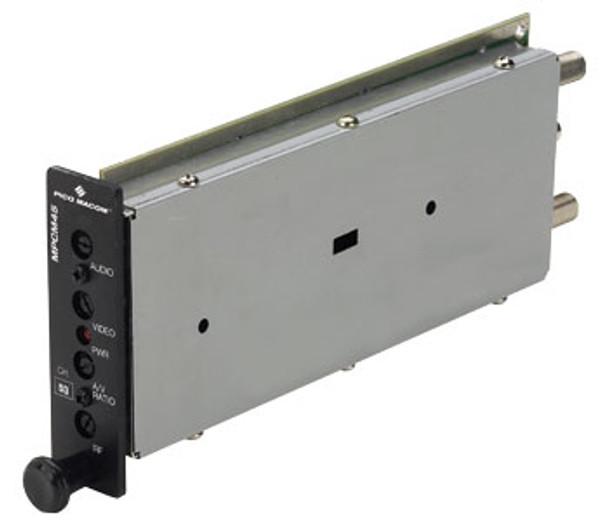Pico Macom MPCM45 SAW Filtered Fixed Channel Mini A/V Modulator