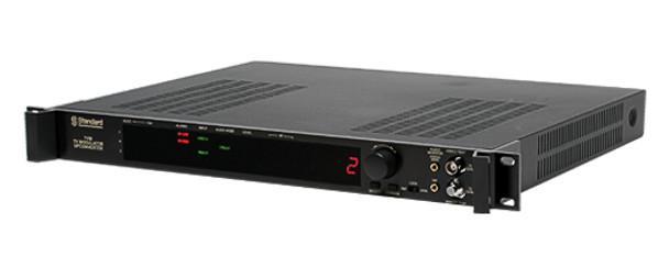 Standard Communications TVM860 Frequency Agile CATV Modulator