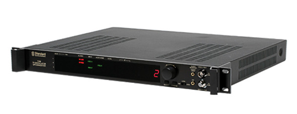 Standard Communications TVM860S Frequency Agile Stereo CATV Modulator