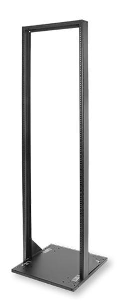 MOR-84 Pico Macom 84 inch Open Frame Equipment Rack - 47 RU