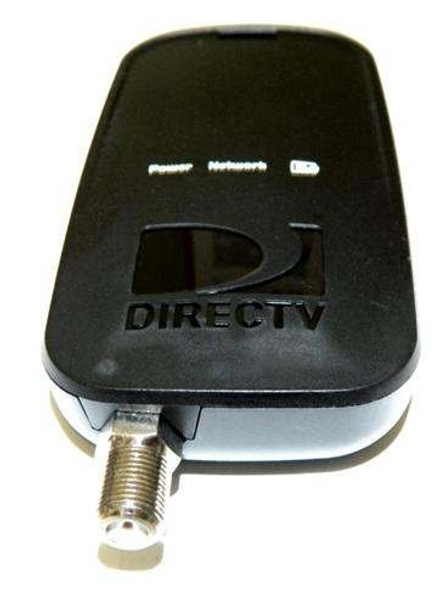 DECAU-KIT-PS DIRECTV Broadband DECA Kit with Power Supply - Generation 3 Connected Home Adapter