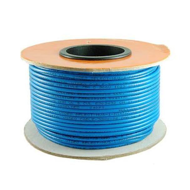 Holland Single Conductor Precision Mini Coax Cable - 250'
