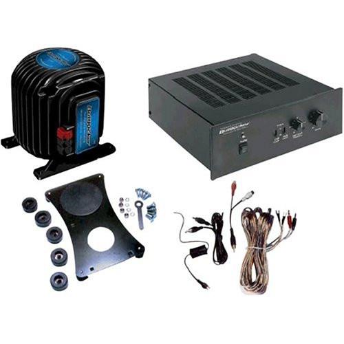 Buttkicker Bk Lfekit Low Frequency Effect Kit With