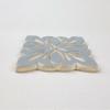 Cobham pattern handmade tile