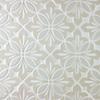 Two-Color Cobham Handmade Tile Backsplash