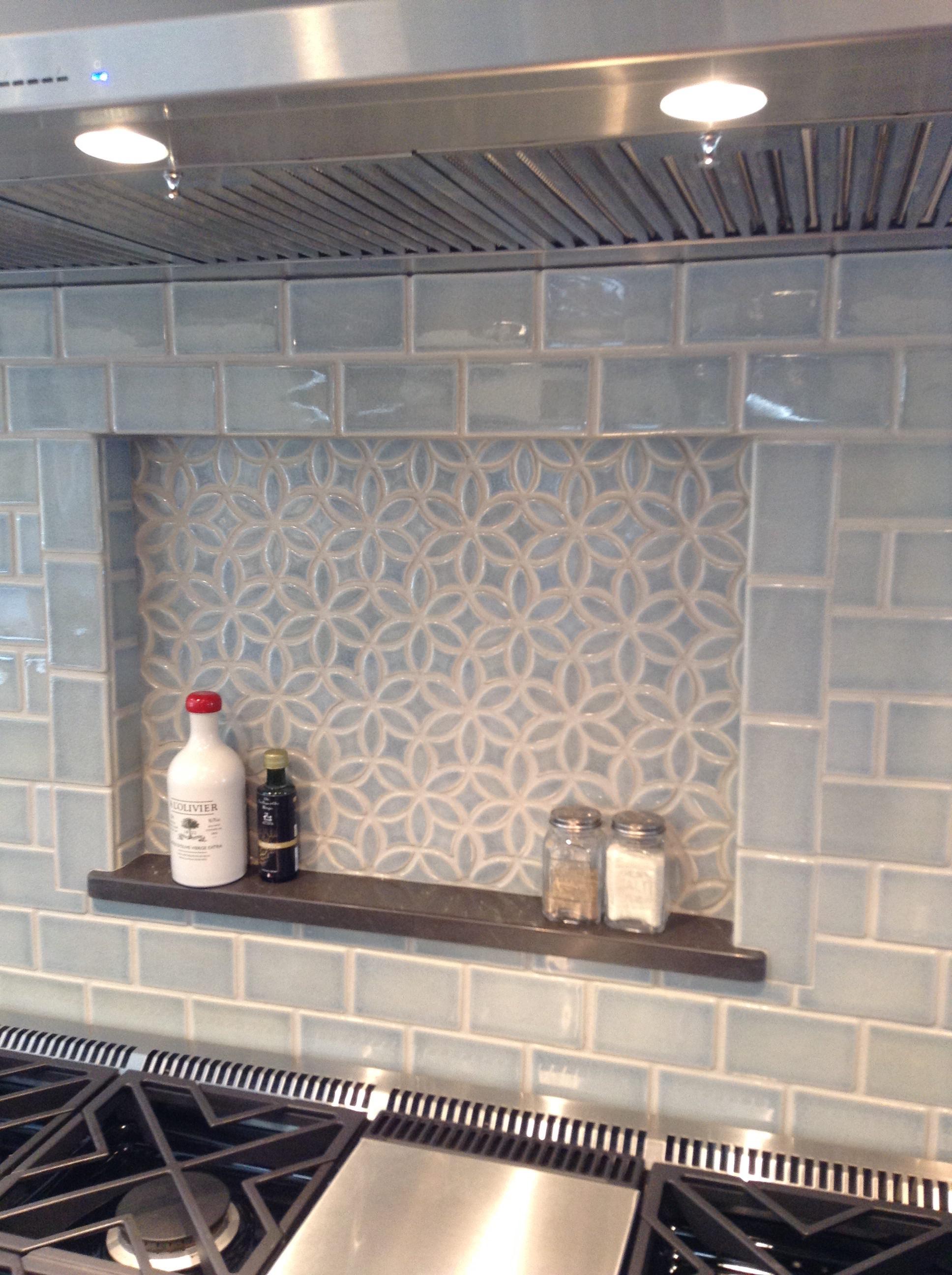 Our Top 7 Kitchen Backsplashes Julep Tile Company
