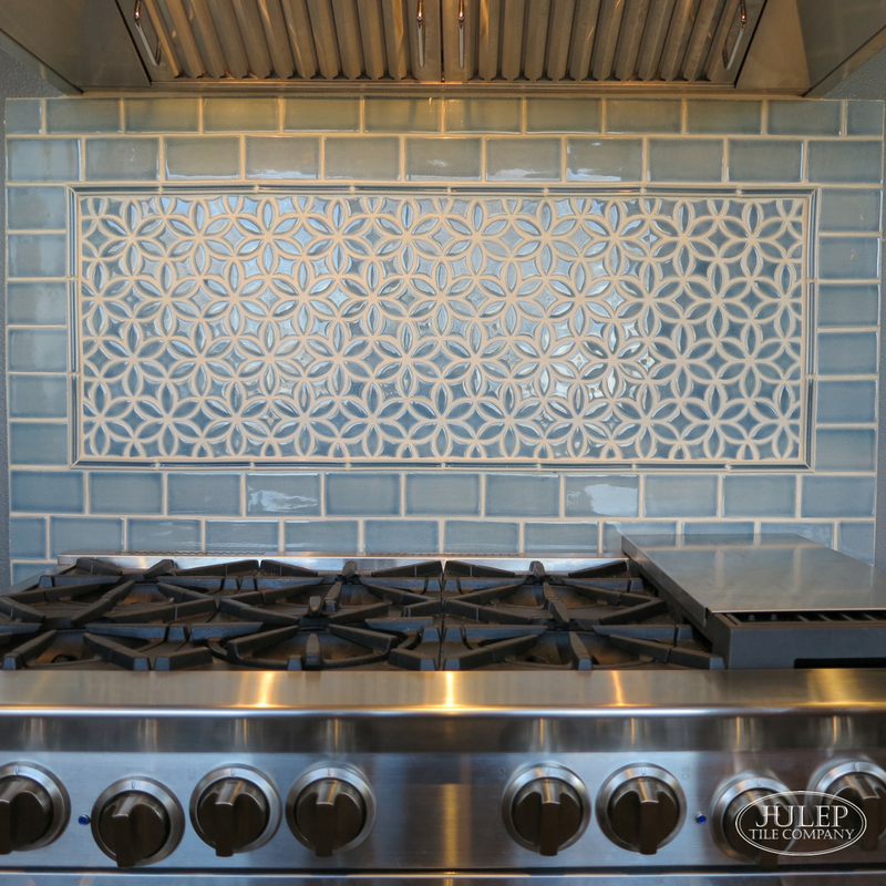 Our Decorative Tile Inserts Add An Elegant Focal Point To Any Kitchen  Backsplash. Designed To Fit Above Several Different Sizes Of Oven Range, ...
