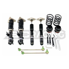 BC Racing BR Series Coilovers - Hyundai Genesis 2010-2016