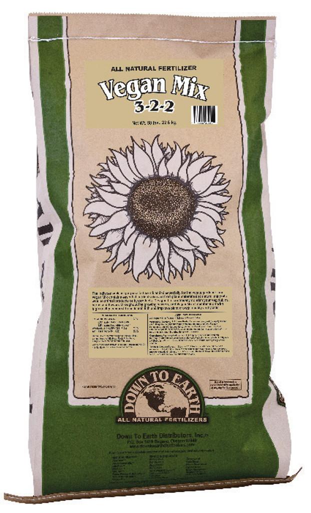 Vegan Mix, 50 lb Bag