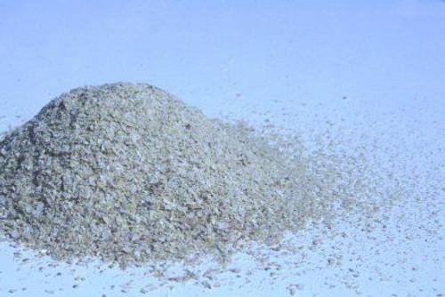 Worm Chow Powder