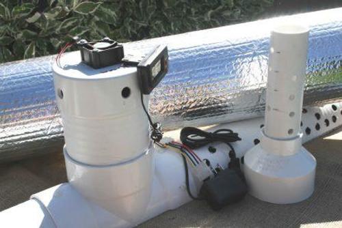 Top Ventilation Kit
