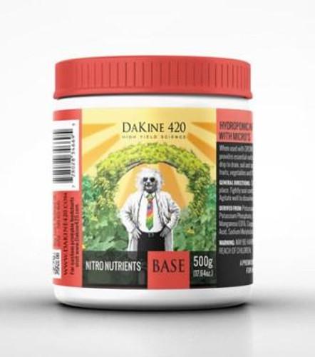 Nitro Nutrients Base, DaKine 320