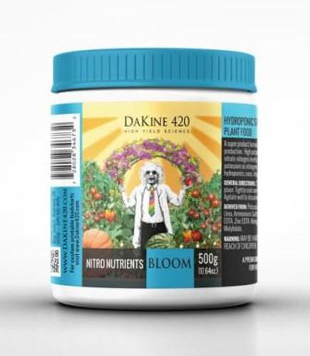 Nitro Nutrients: Bloom, 500g