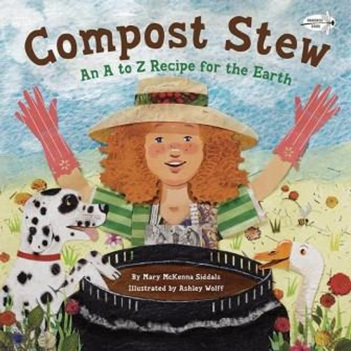 Compost Stew by Mary McKenna Siddals Paperback