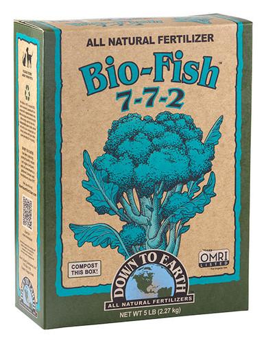 Bio-Fish, 5lb Box