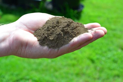 SoilKey Organic Fertilizer Blend