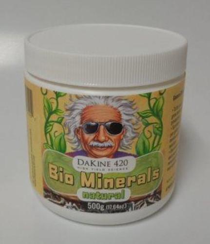 Bio Minerals, DaKine 420 500gr