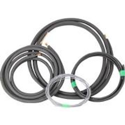 Samsung 25ft Line Set with Wire (ILS2507)