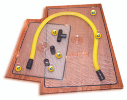 Dri-Eaz Rescue Mat System