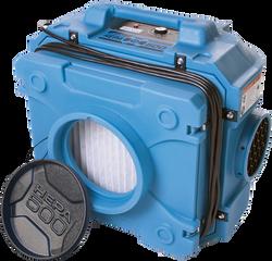 Dri-Eaz DefendAir HEPA 500