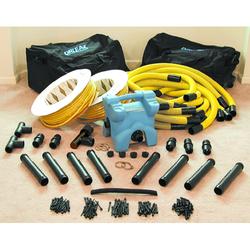 Dri-Eaz DriForce InterAir Drying System