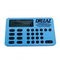 Dri-Eaz Digital Psychrometric Calculator - Box Of 5 Units