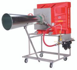 "Port-A-Cool 16"" Pneumatic Portable Evaporative Cooler - PAC2K16AD"