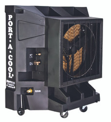 "Port-A-Cool 24"" Variable Speed Portable Evaporative Cooler-PAC2K24HPVS"