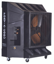 "Port-A-Cool 36"" Variable Speed Portable Evaporative Cooler-PAC2K36HPVS"