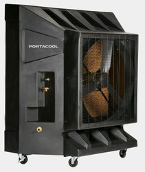 "Port-A-Cool 36"" PAC2K361S Single Speed Portable Evaporative Cooler"