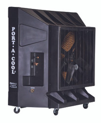 "Port-A-Cool 36"" Three Speed Portable Evaporative Cooler - PAC2K363S"