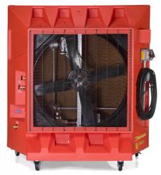"""Port-A-Cool 36"""" Hazmat Location Portable Evaporative Cooler- PAC2K36HZ"""